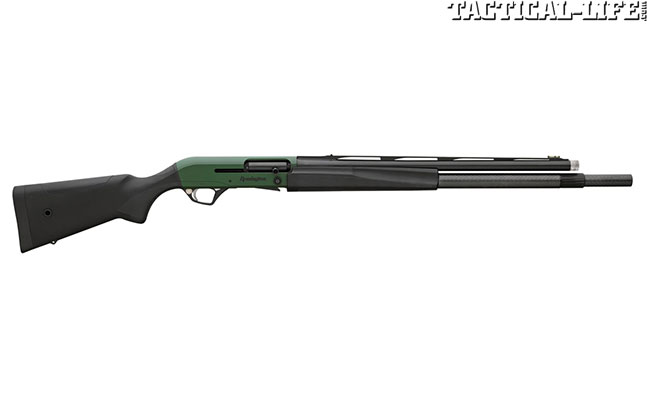 12 New Tactical Shotguns For 2014 - Remington Versa Max Competition Tactical