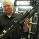 12 New Tactical Shotguns For 2014 - SRM Model 1216 Gen 2 Comparison