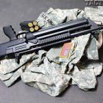 12 New Tactical Shotguns For 2014 - SRM Model 1216 Gen 2 Left Side w Spare Mag