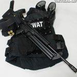 12 New Tactical Shotguns For 2014 - SRM Model 1216 Gen 2 SWAT