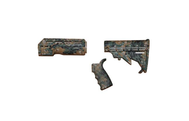 AB Arms Tactical Upgrade Kit ('TUK')
