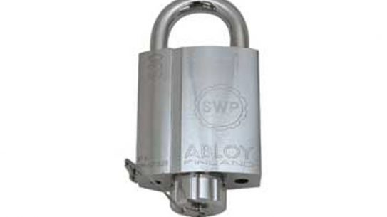 Abloy Security continues to offer their line of Super Weather Proof (SWP) Padlocks, built to withstand severe weather and environmental conditions.