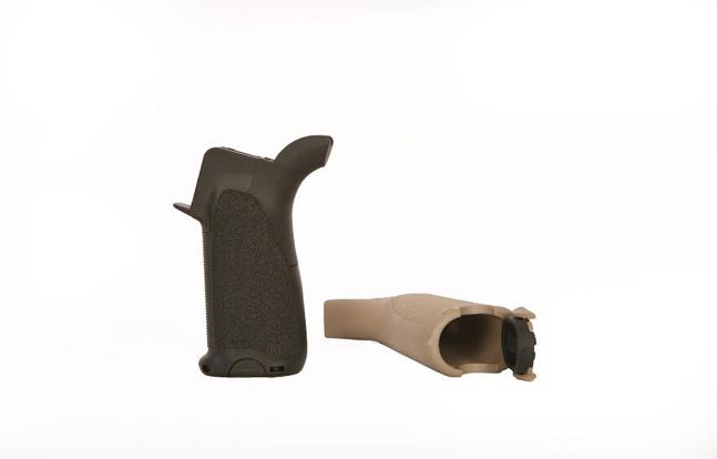 BCM Gunfighter Grip (GFG) Mod 2
