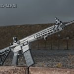 Barrett REC7 Gen II 5.56mm Rifle