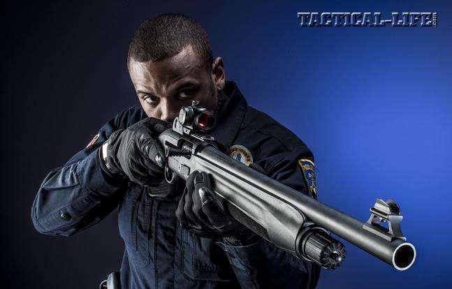 Beretta 1301 Tactical 12 Gauge Shotgun