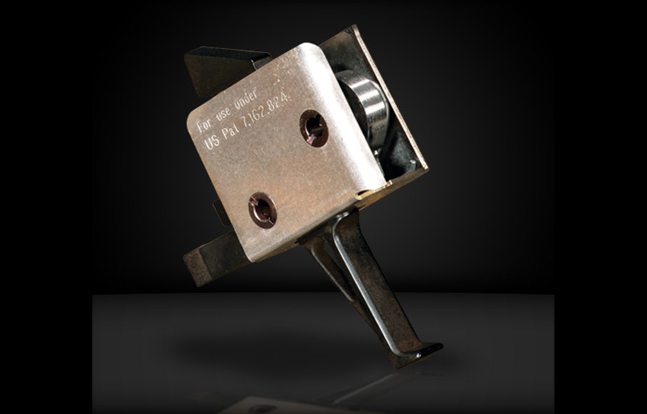 CMC AR Trigger | Top 15 New AR Accessories for 2014 | VIDEOS | Photo Galleries