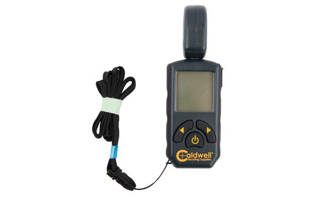 Caldwell CrossWind Professional Wind Meter