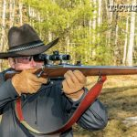 After many years, the author now has a Ruger M77 RSI rifle in .250 Savage that shoots as well as it looks.