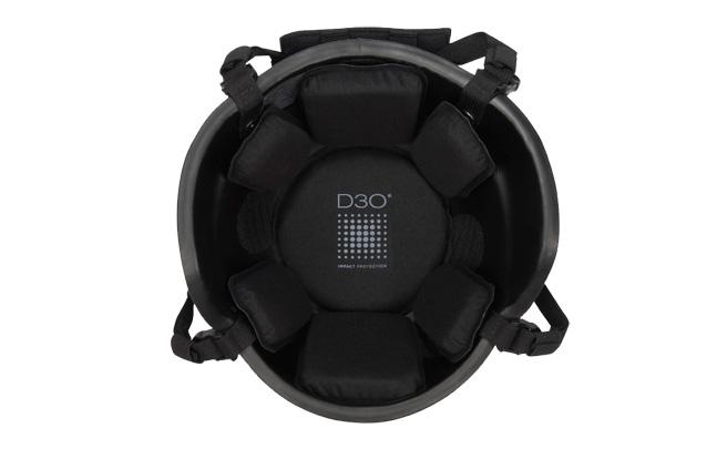 D30 TRUST Helmet Pad System