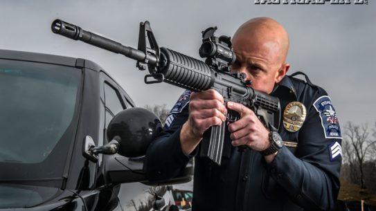 DoubleStar Mil-Spec Dragon 5.56mm Rifle