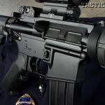 DoubleStar Mil-Spec Dragon 5.56mm Rifle Receiver