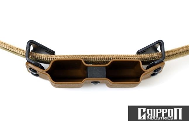 Griffon Industries Ghost EDC Belt