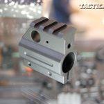 Guntec Gas Block | Top 15 New AR Accessories for 2014 | VIDEOS | Photo Galleries