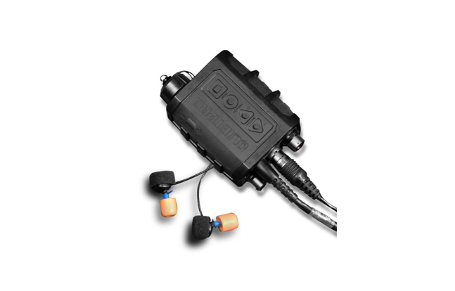 Honeywell QUIETPRO Intelligent Hearing Protection and Communication System