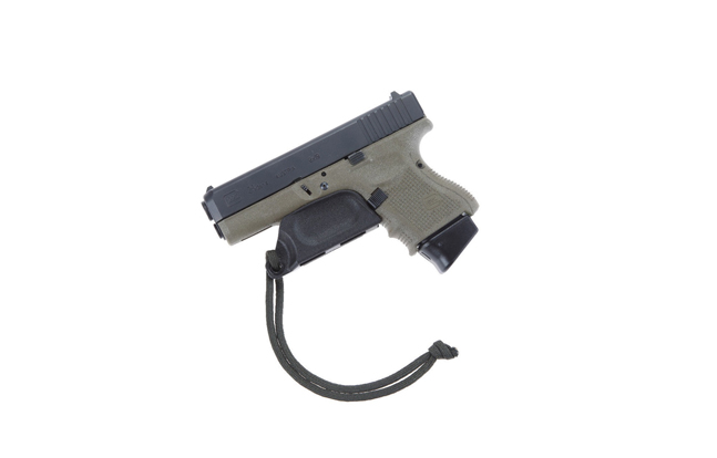 I Love My Glock Kydex Trigger Guards
