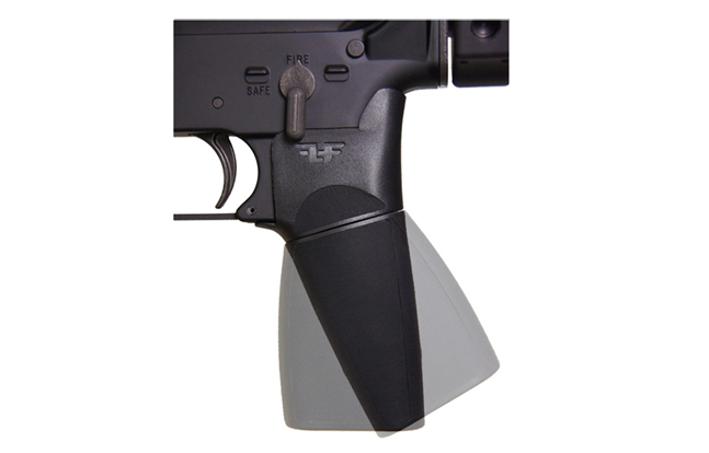 Line of Fire Flip Grip | Top 15 New AR Accessories for 2014 | VIDEOS | Photo Galleries