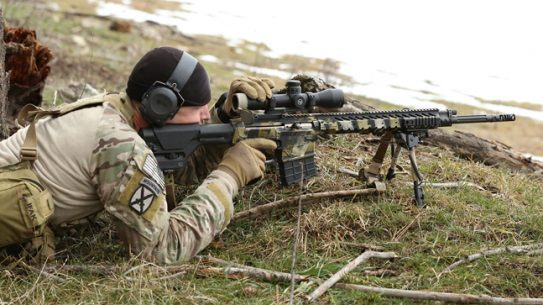 Long Range Operators Challenge | Photo by Roy Lin of Weapon Outfitters