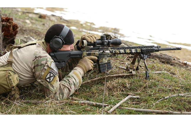 Long Range Operators Challenge   Photo by Roy Lin of Weapon Outfitters