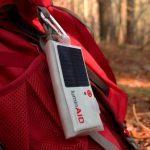 LuminAID Solar Light