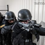 The Marion County Sheriff's Office is tasked with serving warrants, running the jails and much more to keep Indianapolis safe. The Sheriff's Tactical Armed Response (STAR) team conducts high-risk entries with AR-15s set up specifically to each operator's preference.