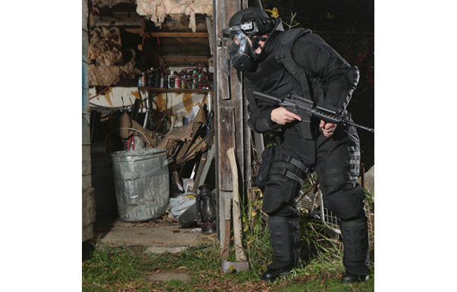 Med-Eng TAC 6 Explosive Protection Suit