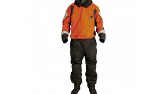 Mustang Survival Sentinel Series Boat Crew Dry Suit