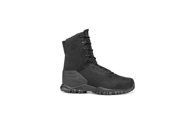 Oakley SI-8 Boot | Black