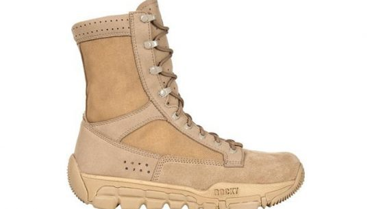 Rocky C5C Commercial Military Boot