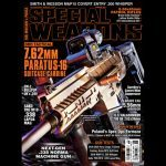 SPECIAL WEAPONS FOR MILITARY & POLICE February 2013