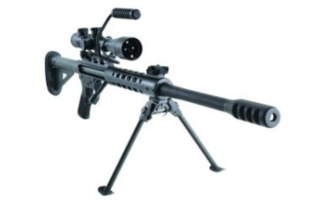 Safety Harbor Firearms SHF S50 Rifle