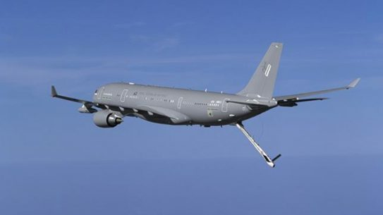 Singapore has agreed to purchase six A330 MRTT Multi Role Tanker Transport aircraft from Airbus Defence and Space.