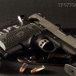 Springfield EMP 9mm Pistol: Duty Backup