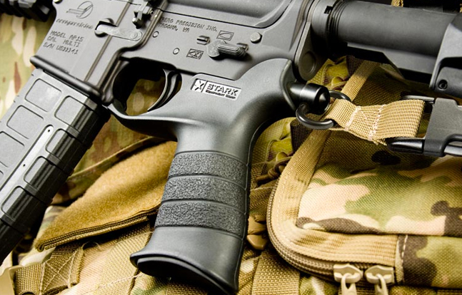Stark Equipment SE-2 AR-15 Sling Grip | Top 15 New AR Accessories for 2014 | VIDEOS | Photo Galleries