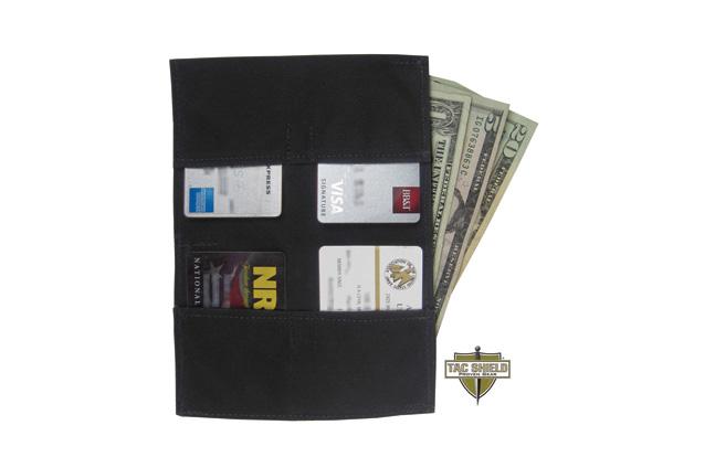Tac Shield Tactical Wallet