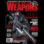 Tactical Weapons May 2013