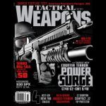 Tactical Weapons July 2013