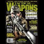 Tactical Weapons March 2014