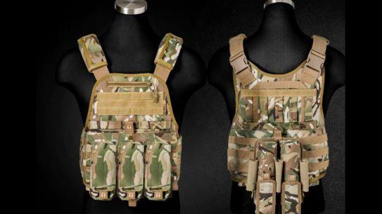 Tiberius Arms EXO Recon Vest
