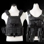 Tiberius Arms EXO Assault Vest