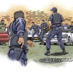Hostage Situation Averted | 'It Happened to Me': 15 True Gun Stories from Law Enforcement