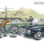 One Lucky Son of a Gun | 'It Happened to Me': 15 True Gun Stories from Law Enforcement