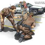 Parking Lot Rampage | 'It Happened to Me': 15 True Gun Stories from Law Enforcement