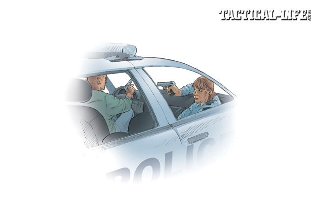Lunatic's Joyride | 'It Happened to Me': 15 True Gun Stories from Law Enforcement