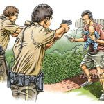 Infant Hostage Rescue | 'It Happened to Me': 15 True Gun Stories from Law Enforcement