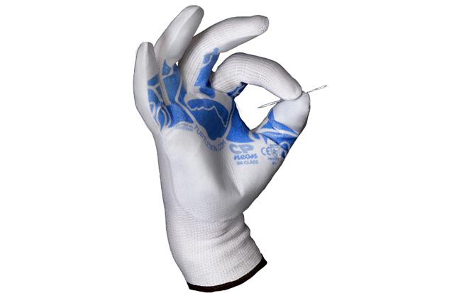 Turtleskin CP Neon 500 Gloves