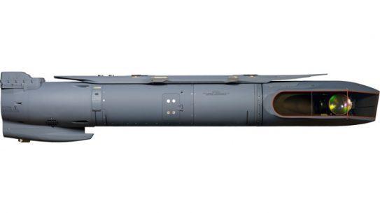 Sniper Advanced Targeting Pod - Sensor Enhancement (ATP-SE)