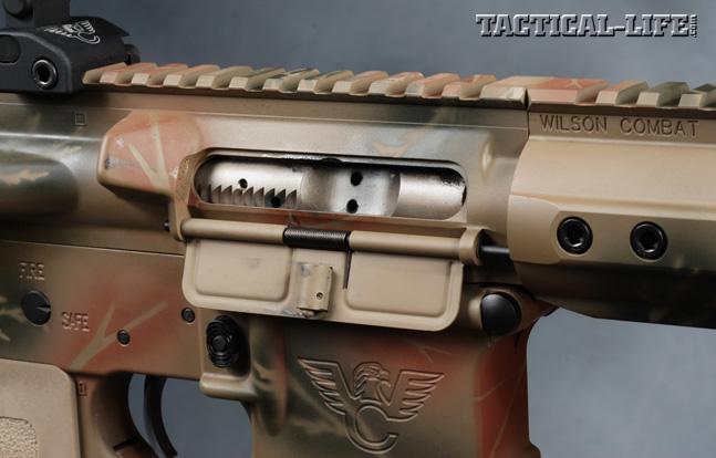 Wilson Combat 5.56mm Paul Howe Tactical Carbine Bolt