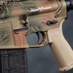 Wilson Combat 5.56mm Paul Howe Tactical Carbine Receiver