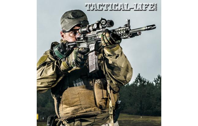 Wilson Combat 5.56mm Paul Howe Tactical Carbine