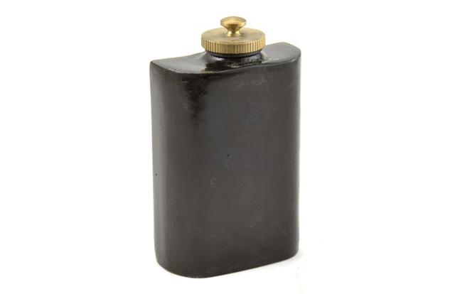 WWII Japanese Oil Bottle